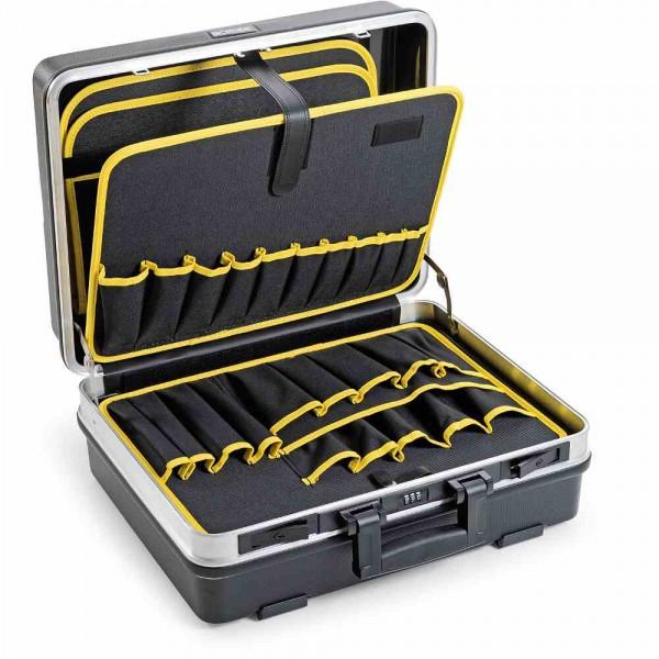 ABS Profi-Werkzeugkoffer