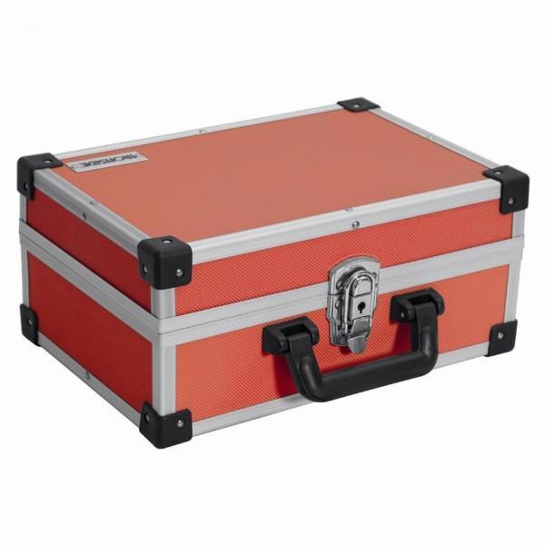 Alu Werkzeugkoffer rot