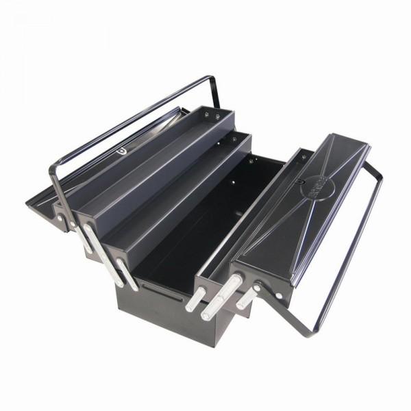 Werkzeugkasten met. 5tlg
