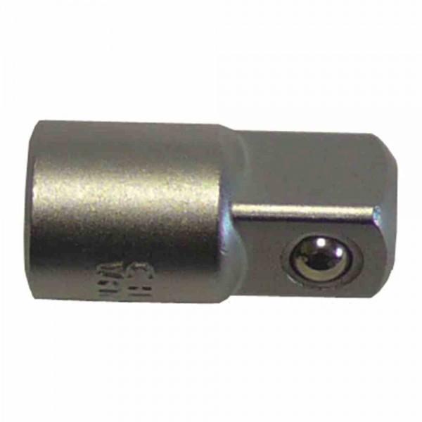 """Adapter 9,53mm (3/8"""") auf"""
