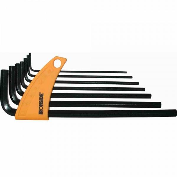 Stiftschlüssel Set 7tlg Kass.
